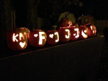 Pumpkin Bash Philanthropy